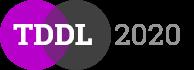 TDDL2020 Logo
